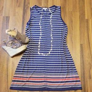 {Max Studio} Ultra Soft Dress